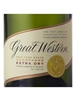 Great Western Extra Dry NV 750ML Label