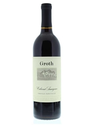 Groth Cabernet Sauvignon Oakville Napa Valley 750ML Bottle
