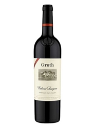 Groth Cabernet Sauvignon Reserve Napa Valley 750ML Bottle