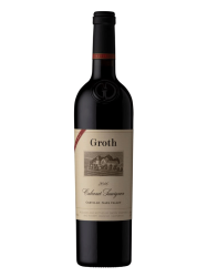 Groth Cabernet Sauvignon Reserve Napa Valley 2016 750ML Bottle