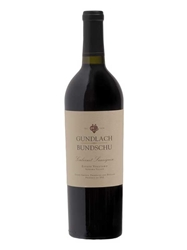 Gundlach Bundschu Cabernet Sauvignon Sonoma Valley 2014 750ML Bottle