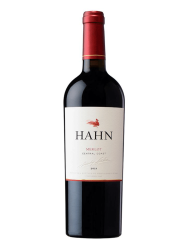 Hahn Winery Merlot Central Coast 2018 750ML Bottle