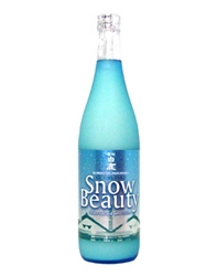 Hakushika Snow Beauty Junmai Unfiltered 720ML Bottle