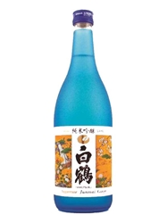 Hakutsuru Superior Jumai-Ginjo Sake 720ML Bottle