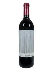 Hardin Cabernet Sauvignon Napa Valley 750ML Bottle