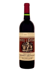 Heitz Cellar Cabernet Sauvignon Marthas Vineyards Napa 750ML Bottle