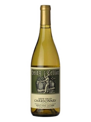 Heitz Cellar Chardonnay Napa Valley 750ML Bottle