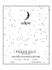 Heron Hill Winery Eclipse White Finger Lakes 750ML Label