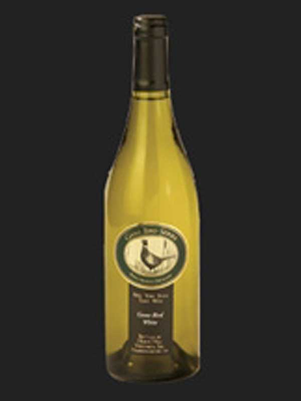 Heron Hill Winery Gamebird White Finger Lakes NV 750ML Bottle
