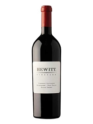 Hewitt Vineyard Cabernet Sauvignon Rutherford 750ML Bottle