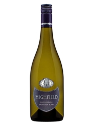 Highfield Estate Sauvignon Blanc Marlborough 750ML Bottle