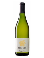 Hosmer Winery Cayuga White Finger Lakes 750ML Bottle