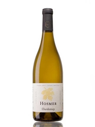 Hosmer Winery Chardonnay Finger Lakes 750ML Bottle