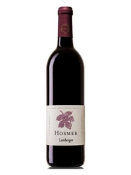 Hosmer Winery Lemberger Finger Lakes 750ML Bottle