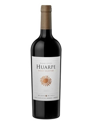 Huarpe Winery Selection Cabernet/Malbec Mendoza 2010 750ML Bottle