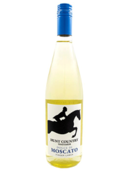 Hunt Country Vineyards Dolce di Moscato Finger Lakes 750ML Bottle