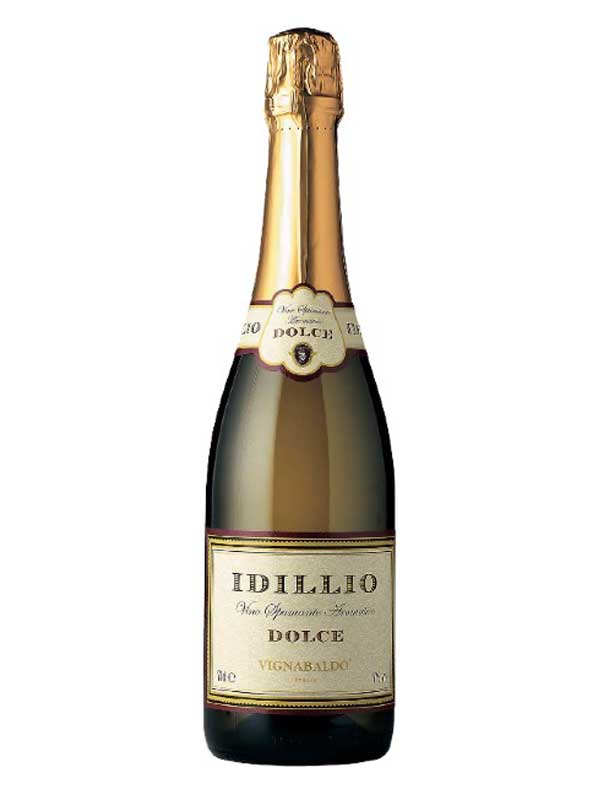 Idillio Dolce Vignabaldo NV 750ML Bottle