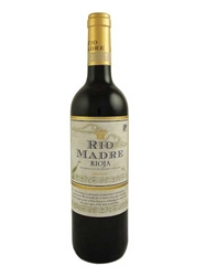 Ilurce Rio Madre Graciano Rioja 2014 750ML Bottle