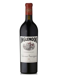 Inglenook Cabernet Sauvignon Napa Valley 2013 750ML Bottle