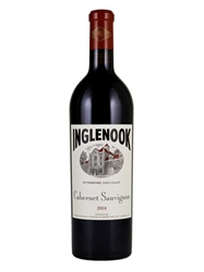 Inglenook Cabernet Sauvignon Napa Valley 2014 750ML Bottle
