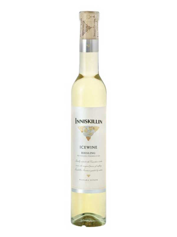 Inniskillin Riesling Ice Wine Niagara Peninsula 375ML Bottle
