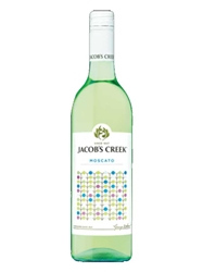 Jacobs Creek Moscato South Eastern Australia 750ML Bottle