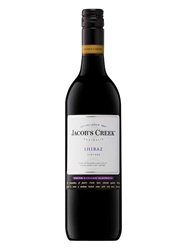 Jacobs Creek Shiraz South Eastern Australia 750ML Bottle