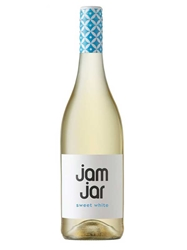 Jam Jar Sweet White Western Cape 750ML Bottle