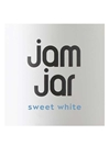 Jam Jar Sweet White Western Cape 750ML Label
