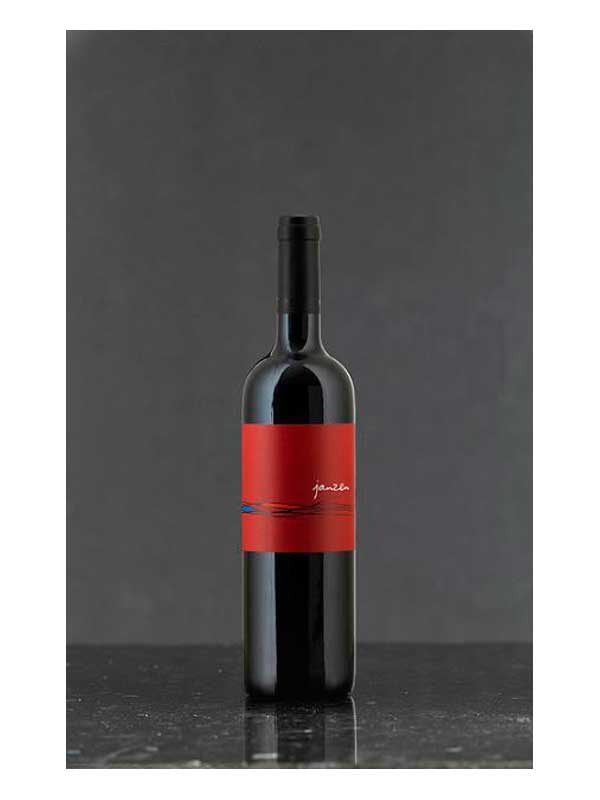 Janzen Cabernet Sauvignon Napa Valley 2012 750ML Bottle