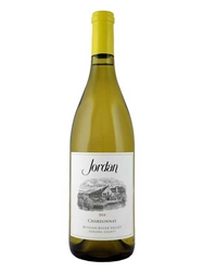 Jordan Winery Chardonnay Russian River Valley 2014 750ML Bottle