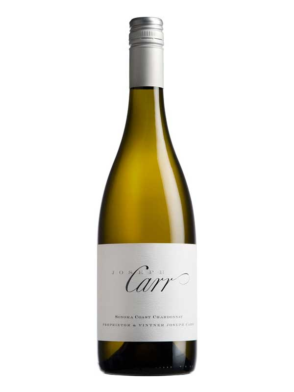 Joseph Carr Chardonnay Sonoma Coast 2014 750ML Bottle