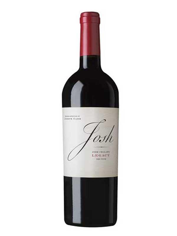 Josh Cellars Josh Cellars Legacy Red Wine 2015 750ml