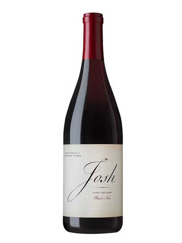 Josh Cellars - Josh Cellars Pinot Noir Central Coast 2015 ...