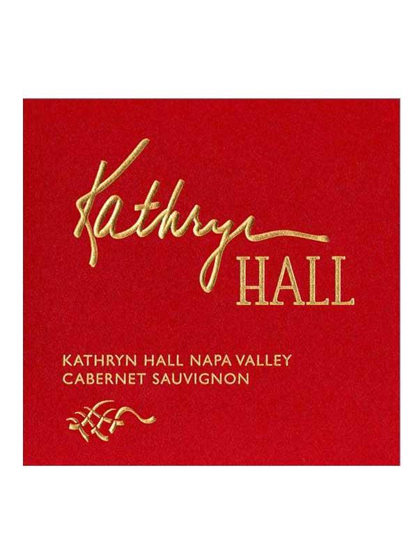 Kathryn Hall Kathryn Hall Cabernet Sauvignon Napa Valley