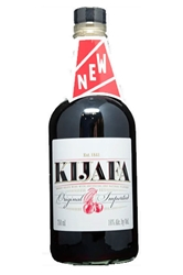 Kijafa Cherry Wine 750ML Bottle
