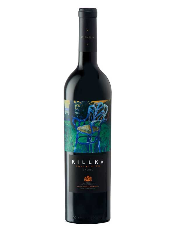 Killka Collection Malbec Uco Valley, Mendoza 750ML Bottle
