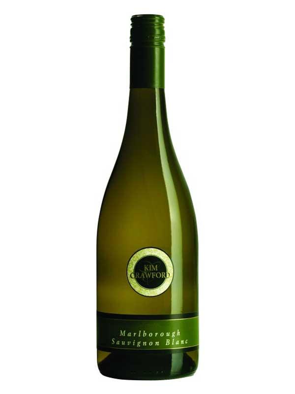 Kim Crawford Wines Kim Crawford Sauvignon Blanc