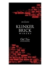 Klinker Brick Old Vine Zinfandel Lodi 2013 750ML Label