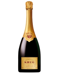 Krug Brut Champagne Grande Cuvee NV 750ML Bottle