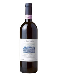La Poderina Brunello di Montalcino 750ML Bottle