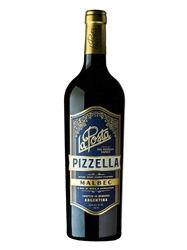 La Posta del Vinatero Malbec Pizzella Vineyard Valle de Uco 2014 750ML Bottle