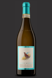 La Spinetta Moscato dAsti Bricco Quaglia 750ML Bottle