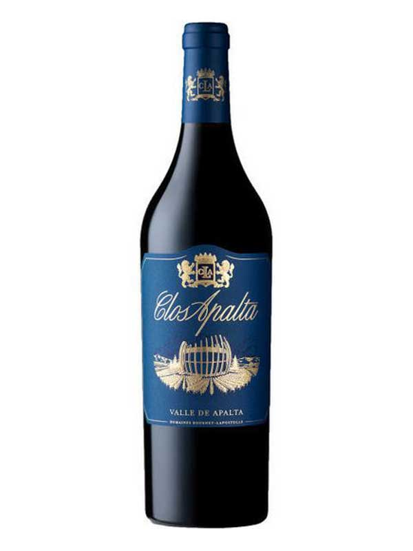Lapostolle Clos Apalta Red Blend Colchagua Valley 750ML Bottle