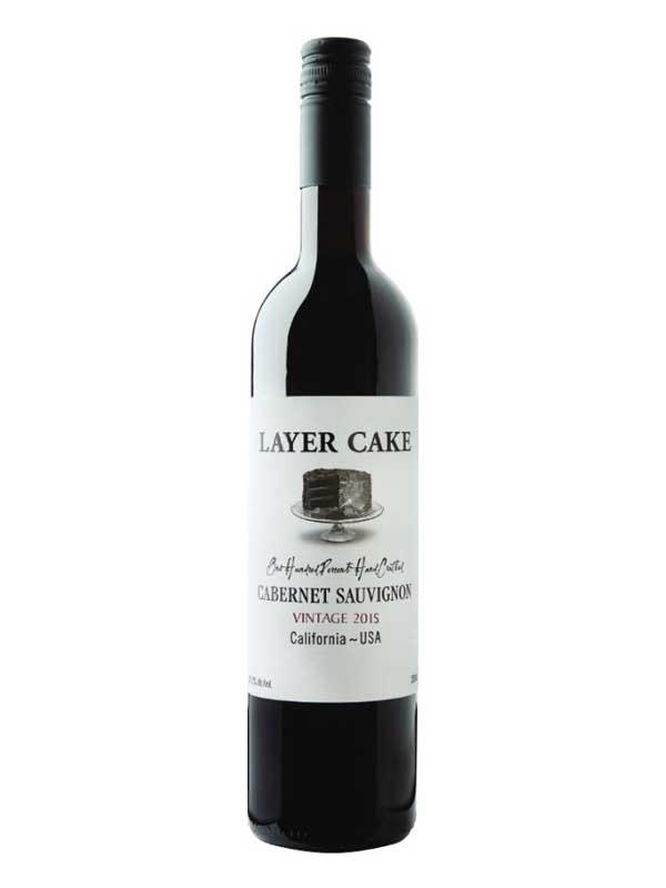 Layer Cake Sauvignon Blanc