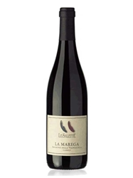Le Salette La Marega Amarone Della Valpolicella 2012 750ML Bottle