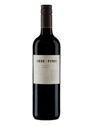 Leese-Fitch Merlot 750ML Bottle
