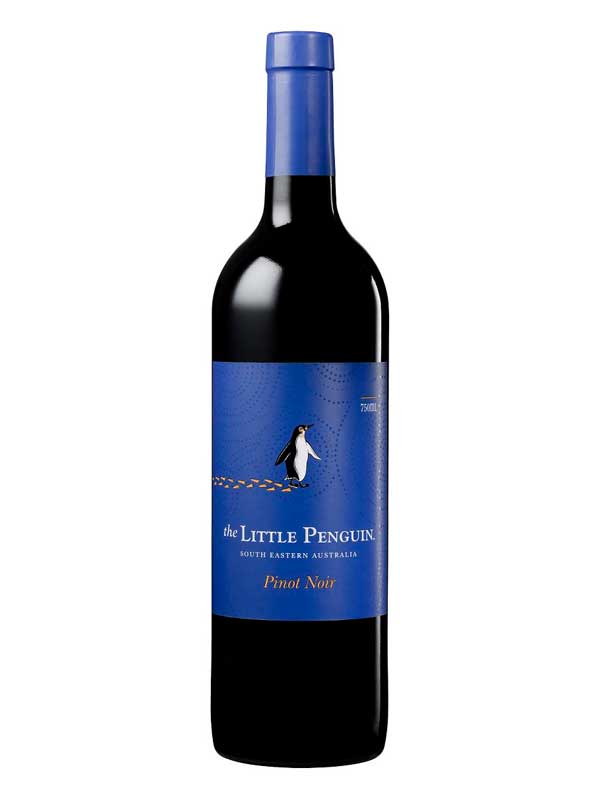 Little Penguin Pinot Noir Southeast Australia 750ML Bottle