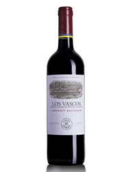 Los Vascos Cabernet Sauvignon Colchagua Valley 750ML Bottle