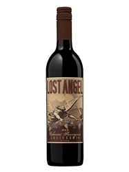 Lost Angel Cabernet Sauvignon 2015 750ML Bottle